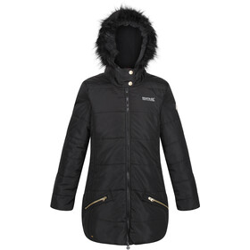 Regatta Bluebelle Jacket Girls black